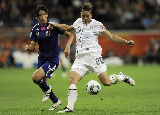 2011 U.S. Women's Soccer