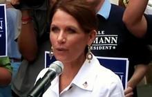 Bachmann: Migraines won't affect leadership