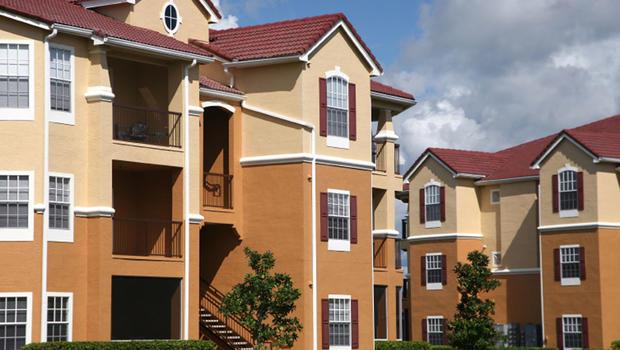 Apartments generic