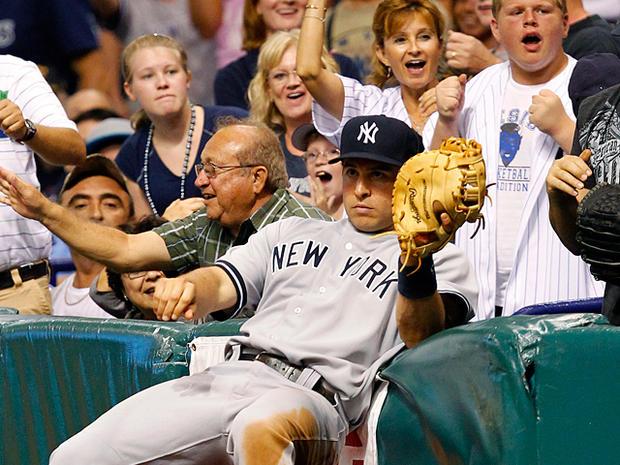 Week in sports: July 15-21