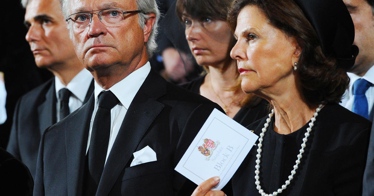Monaco nackt Stephanie Princess Princess Stéphanie