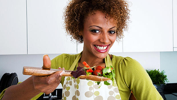 Heart-healthy cooking: 9 tips from top chefs