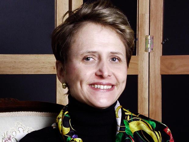 Lynn Berger