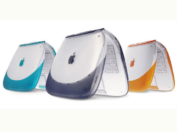 Say goodbye to these Apple products