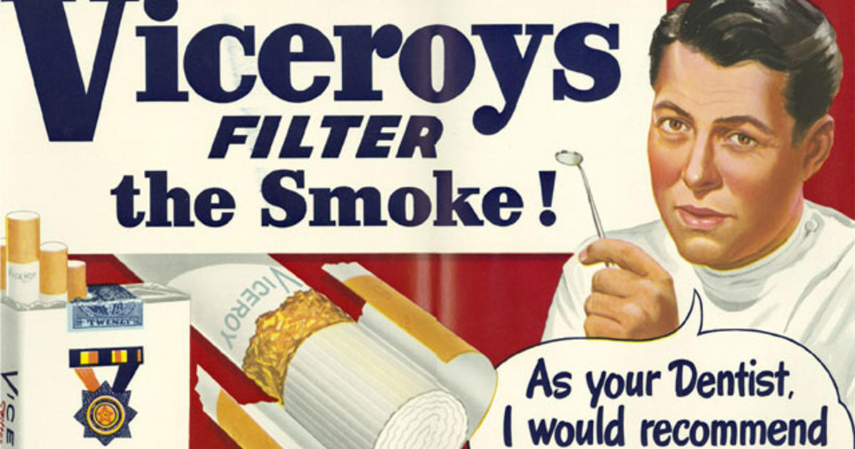 blowing smoke  vintage ads of doctors endorsing tobacco