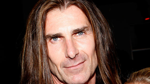 Fabio Steps In As New Old Spice Guy Cbs News