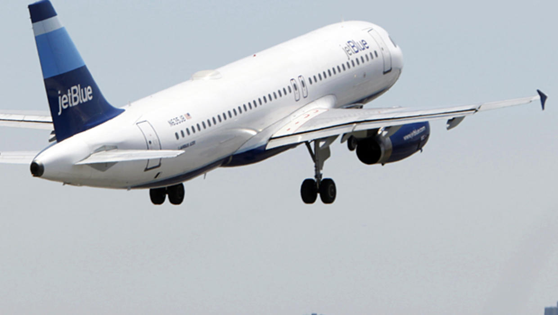 jet blue preparing financing
