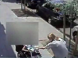 Brooklyn Suspect Snatched Purse From Elderly, Wheelchair-Bound Woman