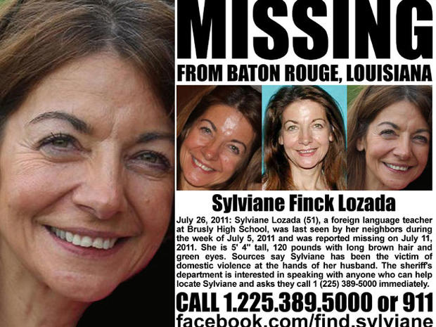 La. teacher missing; foul play suspected
