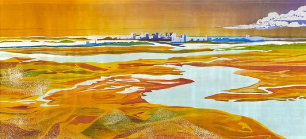 The artsy side of climate change
