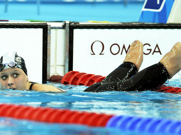 13 U.S. Paralympic hopefuls for London 2012 Games