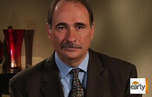 Axelrod reacts to Republican Debate