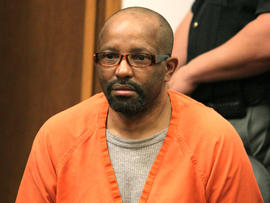 Serial killer Anthony Sowell sentenced to death
