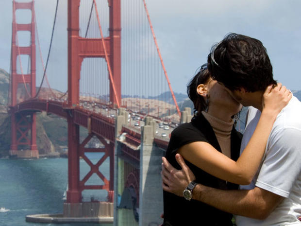Top 10 most promiscuous cities in the U.S.