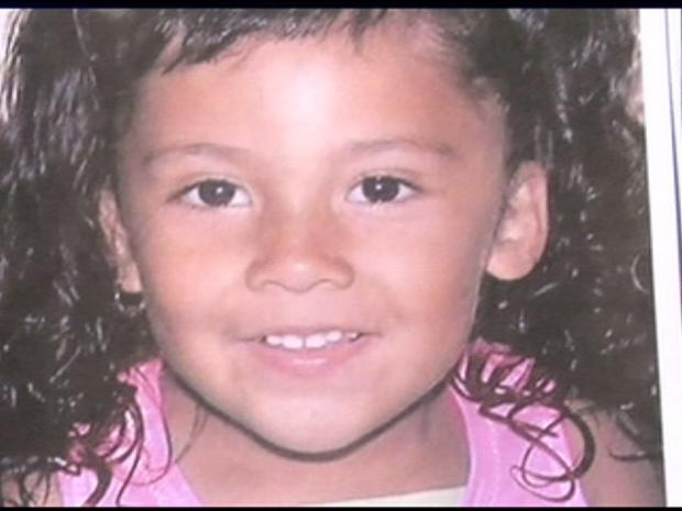 Neighbor confesses to killing Mo. girl Breeann Rodriguez, 3