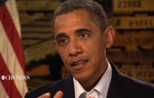 Obama: US in danger of genuine unemployment crisis