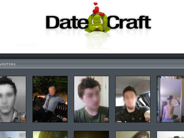 World of warcraft dating site datecraft