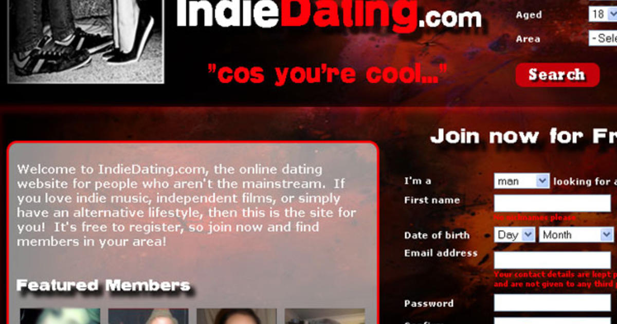 sexy dating websites