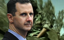 Obama places sanctions on Syria