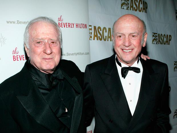 Jerry Leiber: 1933 - 2011