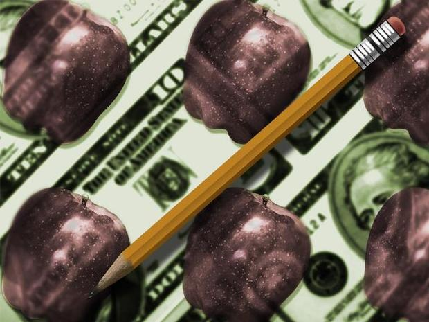 Santa Rosa school official embezzled nearly $400K to fund drug habit