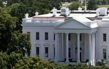 Raw Video: Earthquake shakes White House, Capitol