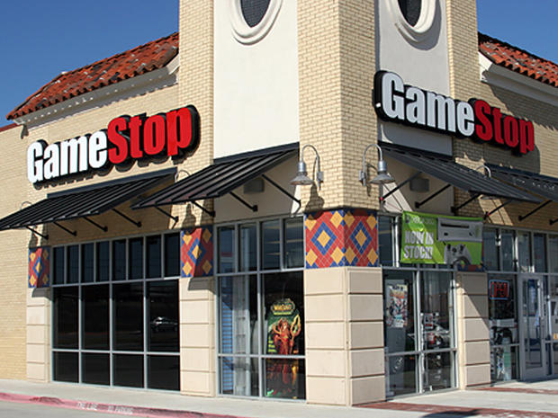 GameStop - Cyber Monday 2011 - Cyber Monday 2011 tech deals