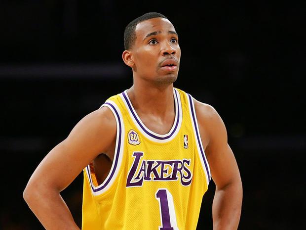Ex-NBA player Javaris Crittenton arrested