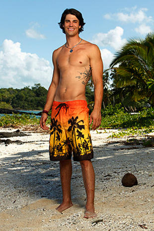 """Survivor: South Pacific"""
