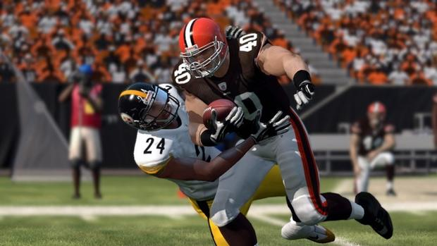 Madden 12 Review: Does it live up to the hype?