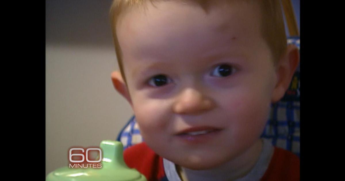 Pilot Intervention Eliminates Autism >> Diagnosis Autism Cbs News
