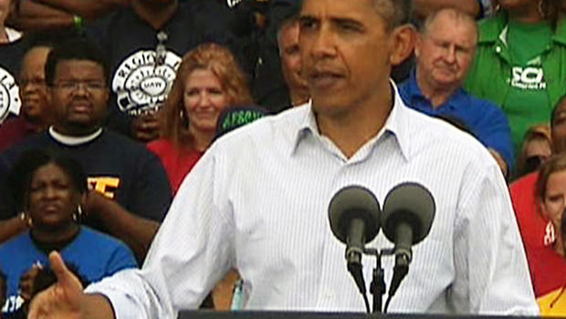 Obama jobs package could top $400 billion