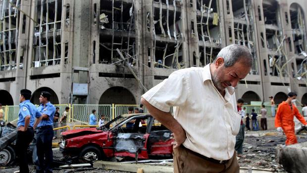 Terror attacks, attempts since 9/11