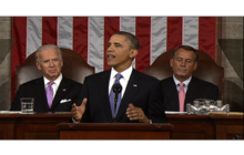 How many times did Obama say 'pass this bill?'