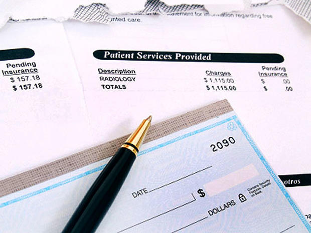 Sky-high medical expenses? 8 ways to save
