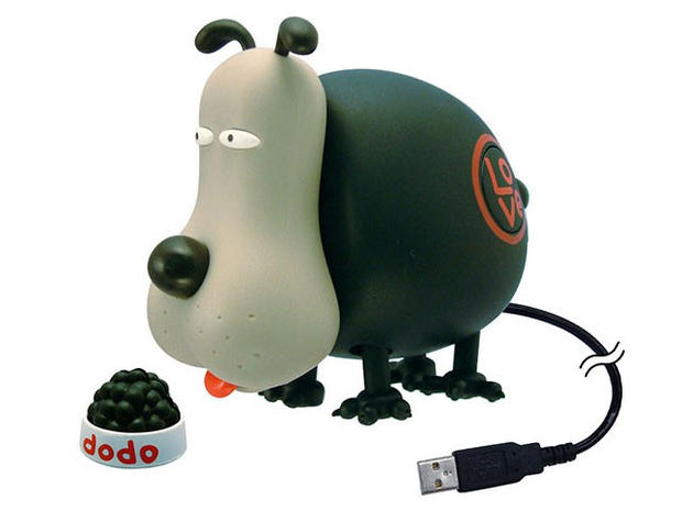 The most outrageous USB-powered gadgets ever