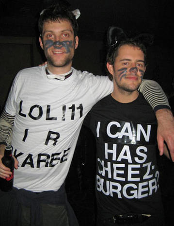 Tech or Treat! 40 geeky Halloween costumes - Photo 1 - Pictures ...