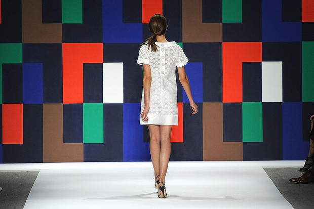 Milly Collection for spring 2012