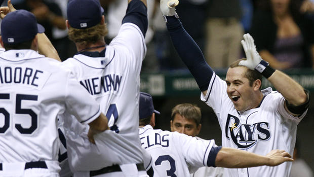 Rays, Cardinals clinch playoff spots