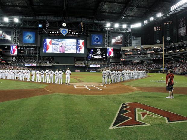 2011 MLB Division Series playoffs