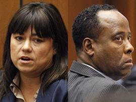 Conrad Murray Trial Update: Tape of Michael Jackson doctor's interview to be played