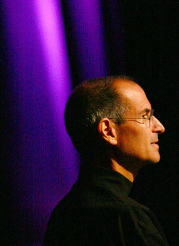 Steve Jobs_Apple2008: WWDC_