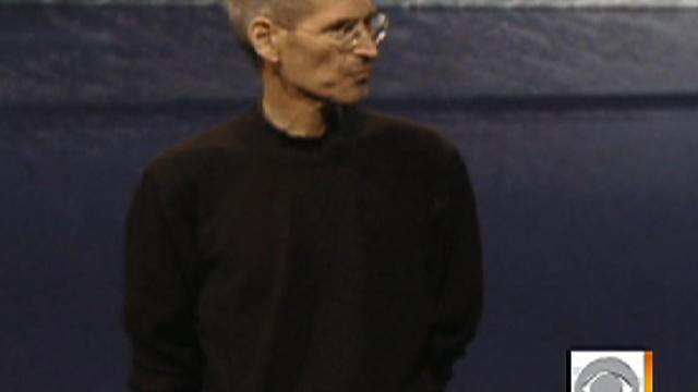 Steve Jobs and battling pancreatic cancer
