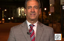 "Feingold on protests: ""I'm excited about it"""