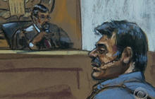 Iranian-American charged in bomb plot