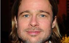 Brad Pitt set raided by SWAT team
