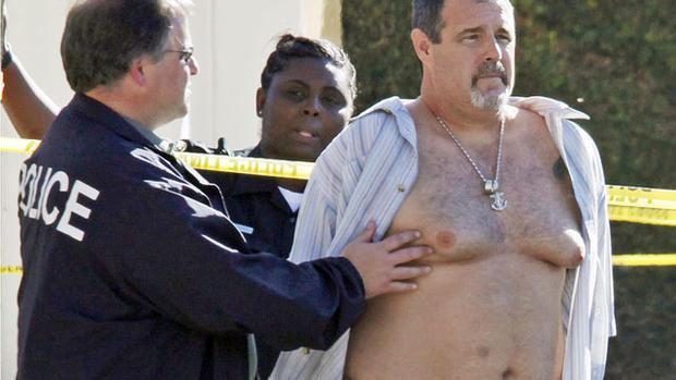 Seal Beach, Calif. salon shooting suspect identified