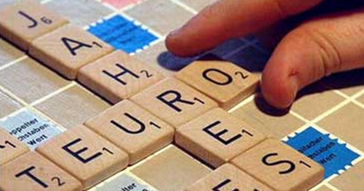 Scrabble dictionary adds 300 new words, including