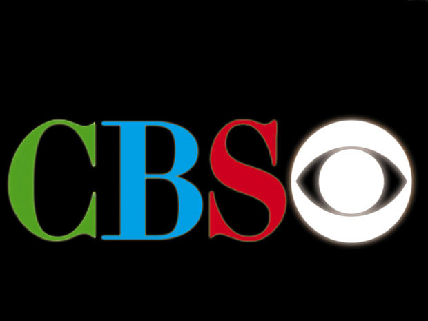 Image result for old cbs 80s logo