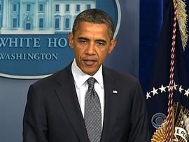 Obama ends war in Iraq